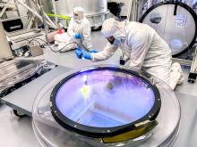 Travis Lange/SLAC National Accelerator Laboratory